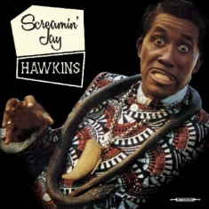 Screamin' Jay Hawkins - I Put A Spell On You - The Essentia