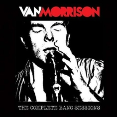 Van Morrison - Complete Bang Sessions Ltd.Ed.