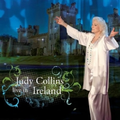 Collins Judy - Live In Ireland