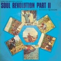 Marley Bob & The Wailers - Soul Revolution Part Ii