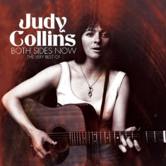 Collins Judy - Both Sides Now - The Very Best Of