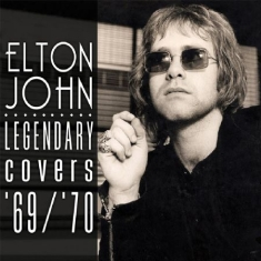 John Elton - Legendary Covers Album 1969-71
