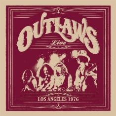 Outlaws - Los Angeles 1976