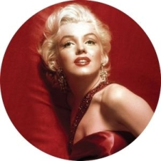 Marilyn Monroe - Diamonds Are A Girl's Best Friend -