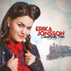 Jonsson Erika - Countrybilly Train