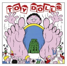 Toy Dolls The - Fat Bobs Feet