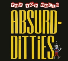 Toy Dolls The - Absurd Ditties