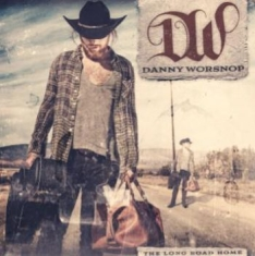 Worsnop Danny - Long Road Home The