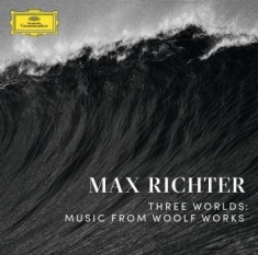 Richter Max - Woolf Works (2Lp)