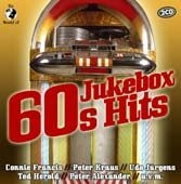 Blandade Artister - 60S Jukebox Hits