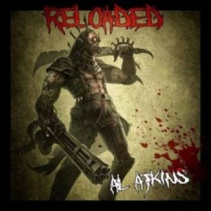 Atkins Al - Reloaded