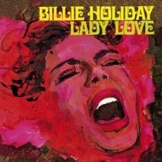 Holiday Billie - Lady Love (180G + Download)
