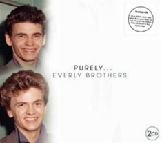 Everly Brothers - Purely Everly Brothers 2Cd