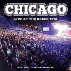 Chicago - Live At The Geek (Live Broadcast 19