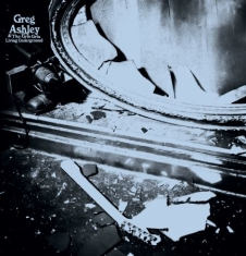 Greg Ashley - Living Underground