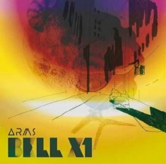 Bell X1 - Arms