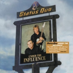 Status Quo - Under The Influence - Expanded