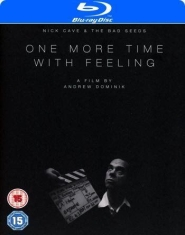 Cave Nick & The Bad Seeds - One More Time With Feeling (Blu-Ray