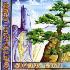 Ozric Tentacles - Curious Corn (2 Lp)