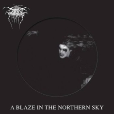Darkthrone - A Blaze In The Northern Sky - Pictu