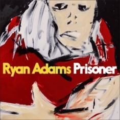 Adams ryan - Prisoner