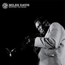 Davis Miles - Bopping The Blues