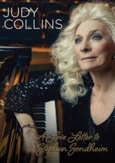 Collins Judy - Love Letter To Sondheim