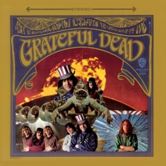 Grateful Dead - The Grateful Dead (Vinyl Ltd.)