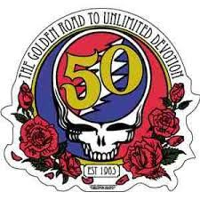 Grateful Dead - The Grateful Dead (50Th Annive