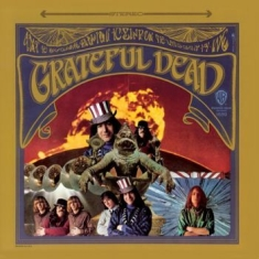 Grateful Dead - The Grateful Dead (2Cd Ltd.Del