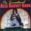 Alex Harvey Band - British Tour '76