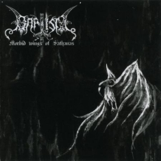 Baptism - Morbid Wings Of Sathanas