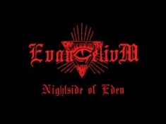 Evangelivm - Nightside Of Eden