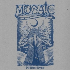 Mosaic - Old Mans Wyntar (Deluxe A5 Hardcove