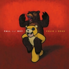Fall Out Boy - Folie A Deux (2Lp)
