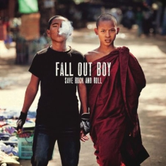 Fall Out Boy - Save Rock And Roll (2Lp)