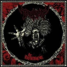 Tribulation - Horror The