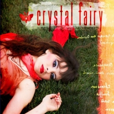 Crystal Fairy - Crystal Fairy - Ltd.Ed.