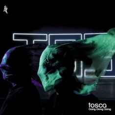 Tosca - Going Going Going