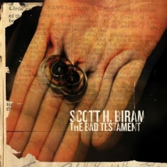 Biram Scott H. - Bad Testament