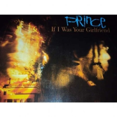 Prince - If I Was Your Girlfriend (12""