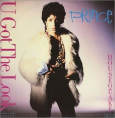 "Prince - U Got Te Look (12""Vinyl Single"
