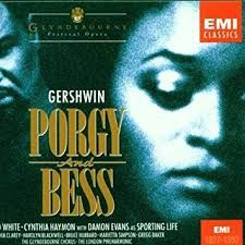 Sir Simon Rattle - Gershwin: Porgy And Bess