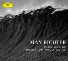 Richter Max - Music From Woolf Works