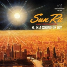 Sun Ra - El Is A Sound Of Joy