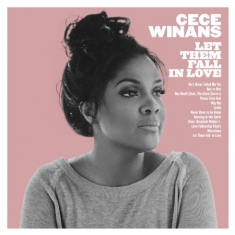Winans Cece - Let Them Fall In Love