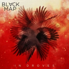 Black Map - In Drovers