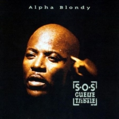 Alpha Blondy - Sos Guerre Tribale