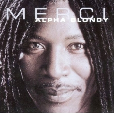 Alpha Blondy - Merci