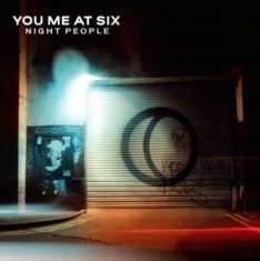 You Me At Six - Night People - Deluxe
